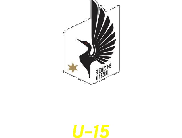 FC GOLAZO MIYAZAKI U–15
